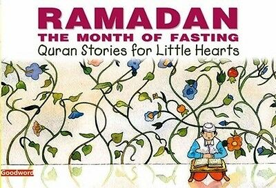 Ramadan: The Month of Fasting - Qur'an Stories for Little Hearts