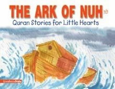 The Ark of Nuh - Qur'an Stories for Little Hearts