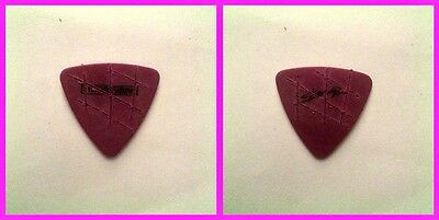 System of a Down 'Scored' Shavo Odadjian Signature Guitar Pick