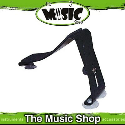 New Platinum Adjustable Guitar Leg Rest with Protective Pad - T399