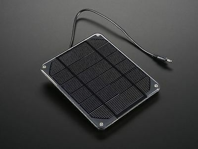 Adafruit Medium 6V 2W Solar panel [ADA200]