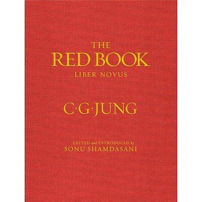 The Red Book Jung Shamdasani Kyburz Peck WW Norton Co HB 9780393065671