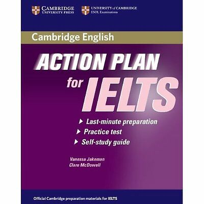 Action Plan for IELTS Self-Study Student's Book Academic Module J. 9780521615303