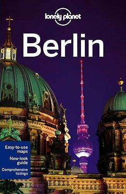 Lonely Planet Berlin Lonely Planet 9781743213926