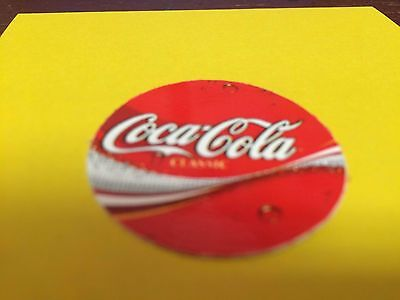 Hard Hat Sticker, Soda Collection, Very Rare, Cool Colors