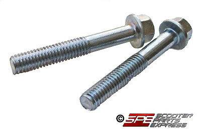Water Pump Bolt Set CF150 CF250 CFmoto 172MM Water Cooled engine Helix