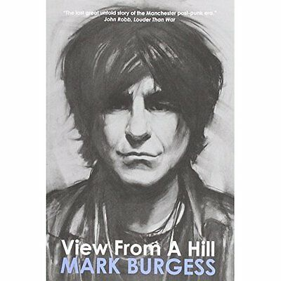 View from a Hill Mark Burgess Mittens On Paperback / softback 9780957427013