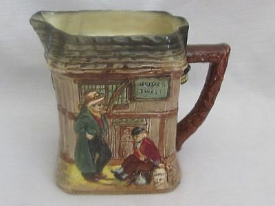 Royal Doulton Oliver Twist Pitcher