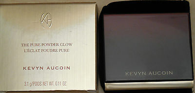 Kevyn Aucoin The Pure Powder Glow – Myracle hot Pink – Rouge 3.1g