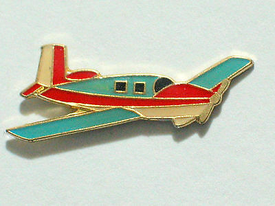 Mooney  Aircraft  Pin  Airplane Pin  , (**)