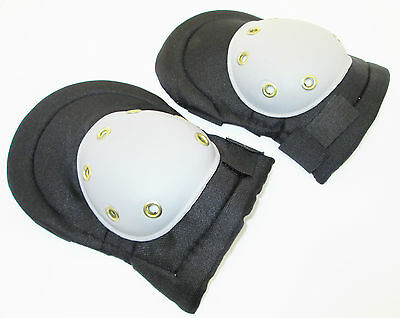 Hard Cap Knee Pads Building / Gardening / Joinery / Plumbing Safety Wear TB049