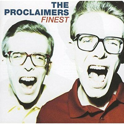 The Proclaimers - Finest (CD)