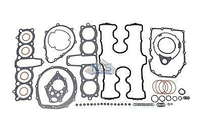 Honda CB750 F/K DOHC Top Bottom End Complete Engine Gasket Set Kit