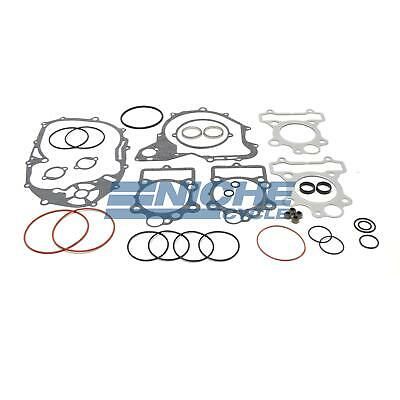 Yamaha Virago 535 Top Bottom End Complete Engine Gasket Set Kit
