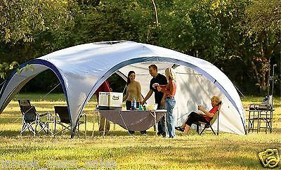 Kampa Family Activity Shelter 350 Tent Gazebo Party Event