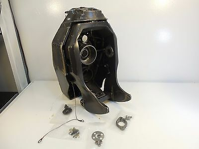0984562 OMC Cobra Gimble Ring stern drive mount bracket 4 cylinder 984757 1987