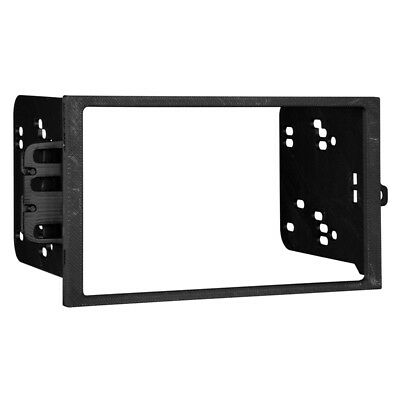 Metra 95-2001 Double DIN Stereo Install Dash Multi-Kit for Select 1995-2012 GM