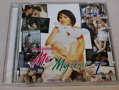 Me Myself I * Original Soundtrack From The Motion Picture * Cd *