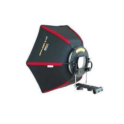 NEW!!! SMDV Diffuser-40 Speedlight Speedbox