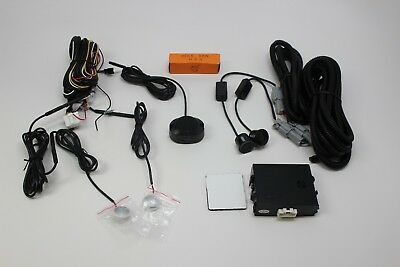 Blind Spot Sensor Warning System for Mercedes C Series G Series E Series S
