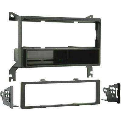 Metra 99-7315 Single DIN Stereo Install Dash kit for 2005-2008 Hyundai Tucson