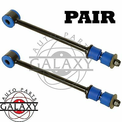 Brand New Complete Rear Sway Bar Links Pair For Ford F-100 F-150 F-250 F-350 4X4
