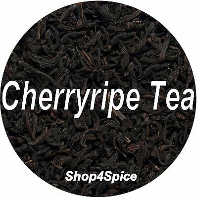 Cherry Ripe Tea 25g Loose Leaf FLAVOURED BLACK Tea - ozspice