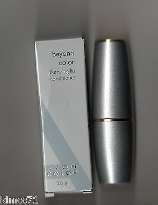 **avon*beyond Color**plumping Lip Conditioner**new**