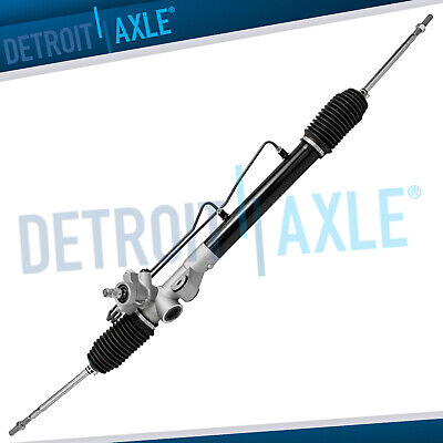 Complete Power Steering Rack and Pinion Assembly  - For 2000-2006 Nissan Sentra