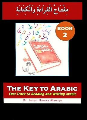The Key To Arabic - Book 2
