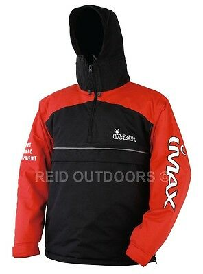 Imax Thermo Red Smock