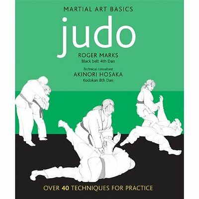Judo Roger Marks Connections Book Paperback / softback 9781859063330