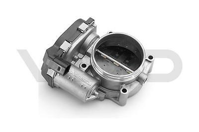 New Genuine Vdo 408-242-002-008Z Throttle Body - Bmw 1, 3, 5 & 6 Series, X3, X4