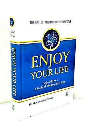 Enjoy Your Life: The Art of Interaction with People (Hardback)