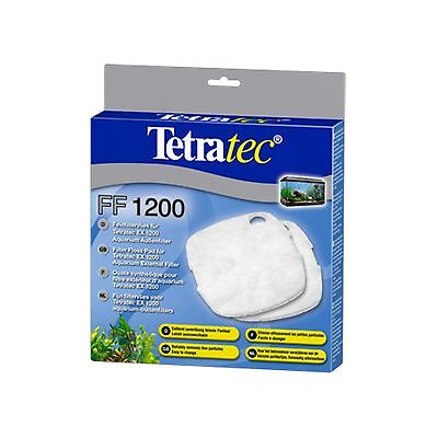 Tetratec Filter Floss FF1200 Clear Water Media Pad
