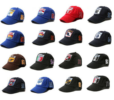 Official AFL Footy Retro Cap