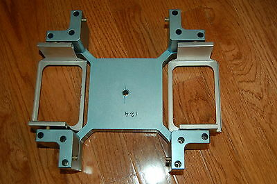 Used Thermo Savant rotor microplate carrier plate UPR4A nlcar