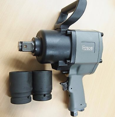 """1"""" Drive Air Impact Wrench Pistol Style 1180FT-LBS"""