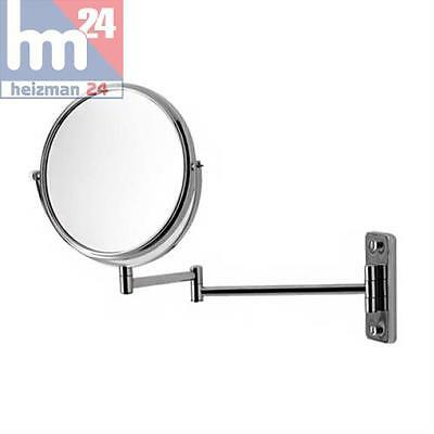 Duravit D-Code Cosmetic mirror chrome 0099121000