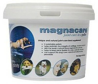 Magnacare Joint Supplement For Dogs 500g. Premium Service. Fast Dispatch.