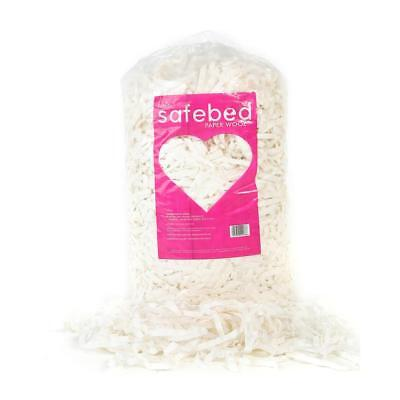 Petlife Safe Bed Paper Wool Shavings Fluff Rodent Small Animal Safe Pet Bedding