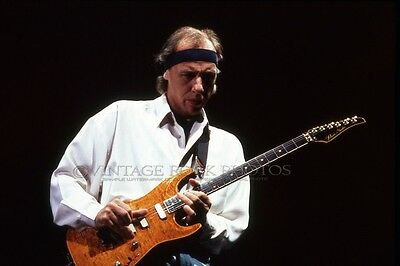 Mark Knopfler Dire Straits Poster Photo 12x18 in '80s Live Concert Canon Print 3
