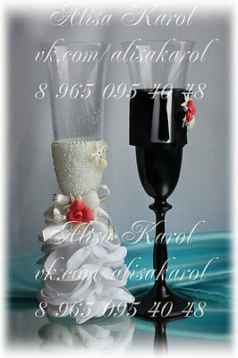 Beach wedding champagne glasses flutes toasting  in bride and groom  Mr & Mrs