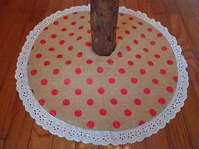 Valentine S Day Tree Skirt 20 5 Sparkle Pink Red Glitter Hearts