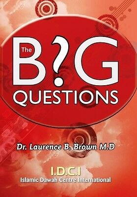 The Big Questions - (Sets of 4)