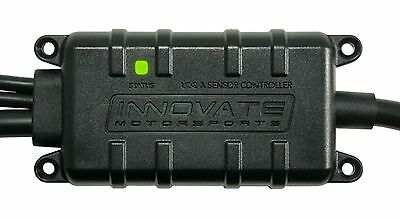 Innovate 3881 LC-2 Wideband O2 Sensor Controller + 8 ft Sensor Cable