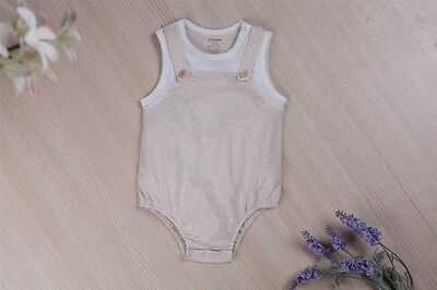 Baby Emmybee Organic Cotton Baby Clothing Onesie Bodysuit Baby Clothes Unisex