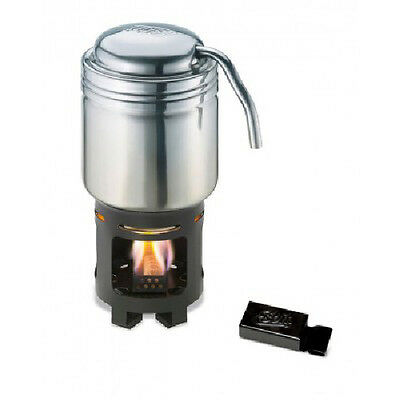 Esbit Coffee Maker (Made of High Quality Stainless Steel)