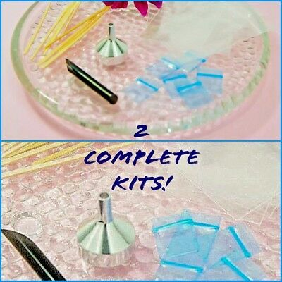 Cremation Urn Funnel Fill Kit Pendant Necklace Jewelry Small Mini Funnel Funnels
