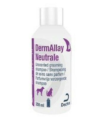 Dermallay Neutrale Grooming Shampoo 250ml, Premium Service, Fast Dispatch
